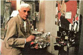Braque Painting LEcho