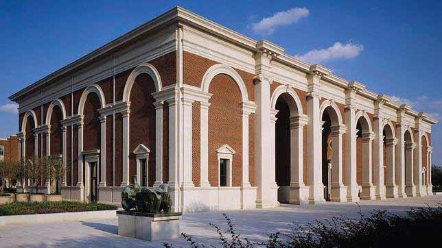 Meadows Museum - Dallas
