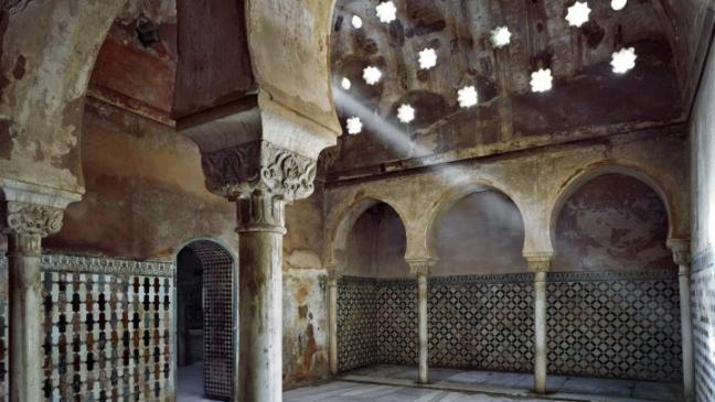 Fernando Manso - La Alhambra de Granada