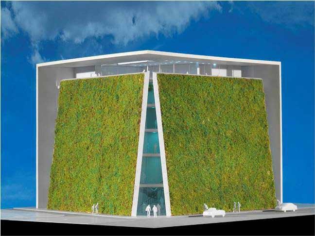 Museo de las Artes de la Arquitectura, Diseño y Urbanismo