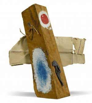 Fundación Joan Miró; Miró y el objeto