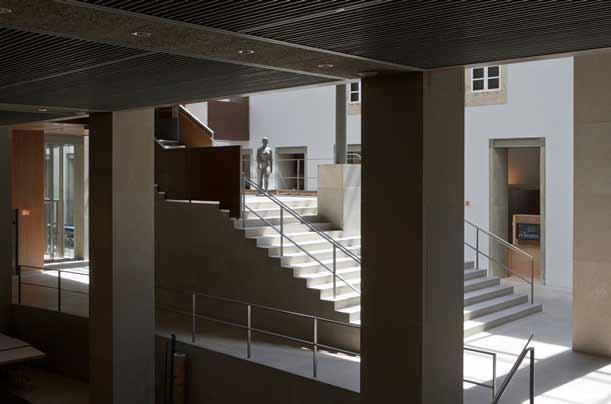 Manuel Gallego - Museo de BBAA de A Coruña