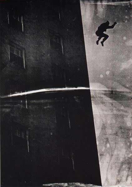 Andy Warhol - Suicidio, 1964