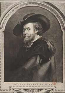 BNE - Rubens, Van Dyck y la Edad de Oro del grabado flamenco