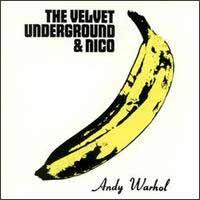 Andy Warhol - The Velvet Underground & Nico, 1967