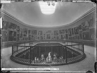 CA2M - Colección XIII - Museo de El Prado, 1875-77