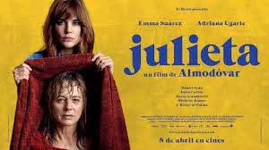 Pedro Almodóvar - Julieta