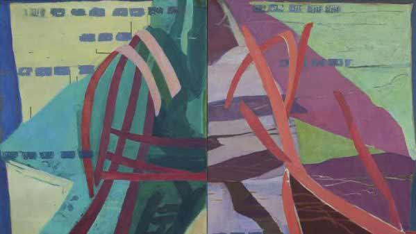 Emerik Bernard - La contemporaneidad de una pintura, Círculo de BBAA de Madrid