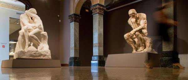 Rodin Fundación Mapfre
