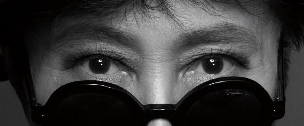 Yoko Ono - referente del Arte Conceptual