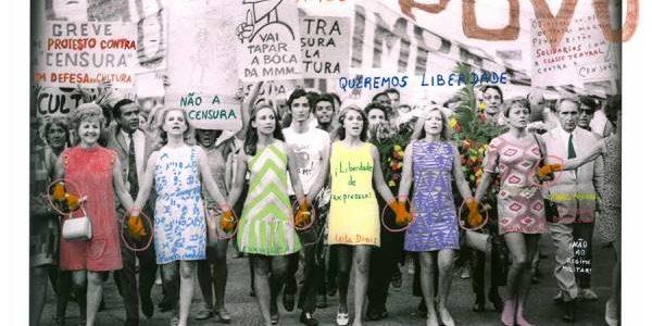 Marcelo Brodsky - Rio de Janeiro 1968.