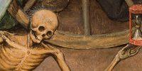 El arte de la restauración: El triunfo de la muerte de Bruegel cobra vida.