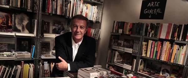 José Guirao, ministro de Cultura, en una imagen de 2011 (Fotografía de Cristóbal Manuel).