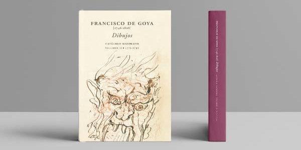 Goya - Catálogo Goya Volumen II