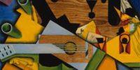 El Cubismo, origen, recorrido, influencias.