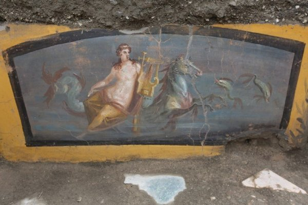 Hay muchas Pompeyas.
